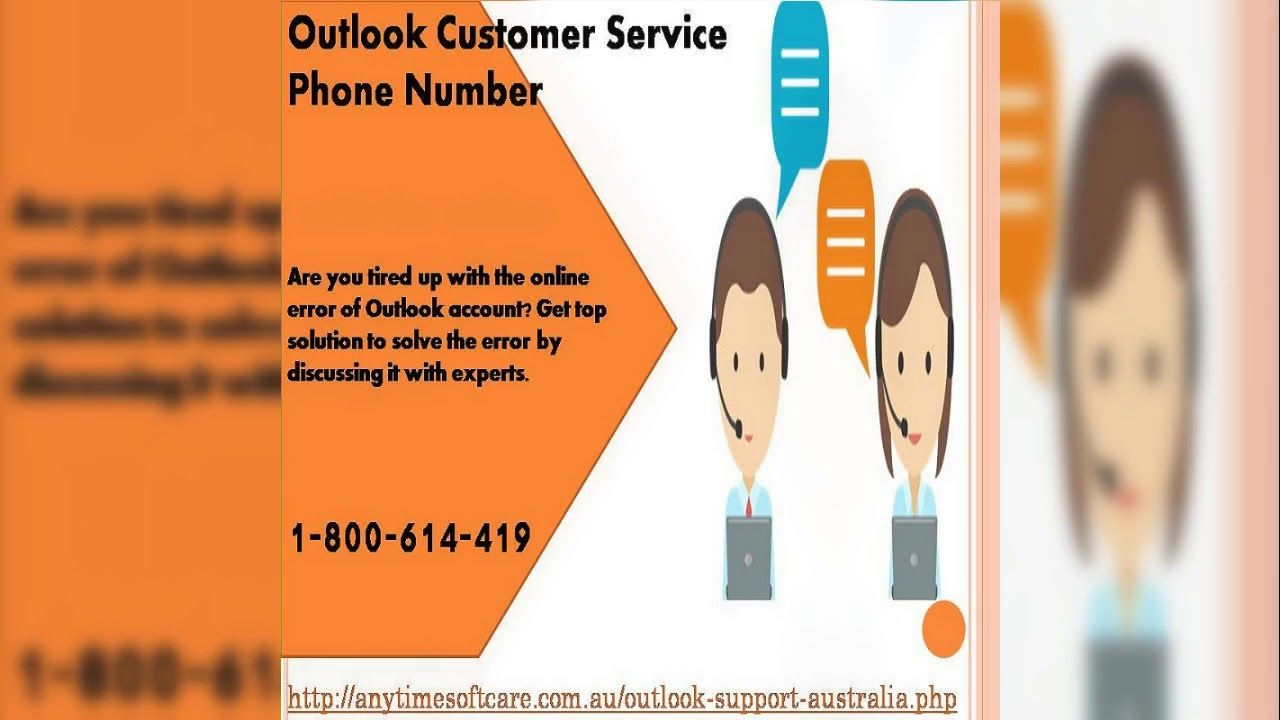 Technical support |Call 1-800-614-419 Microsoft Outlook Technical