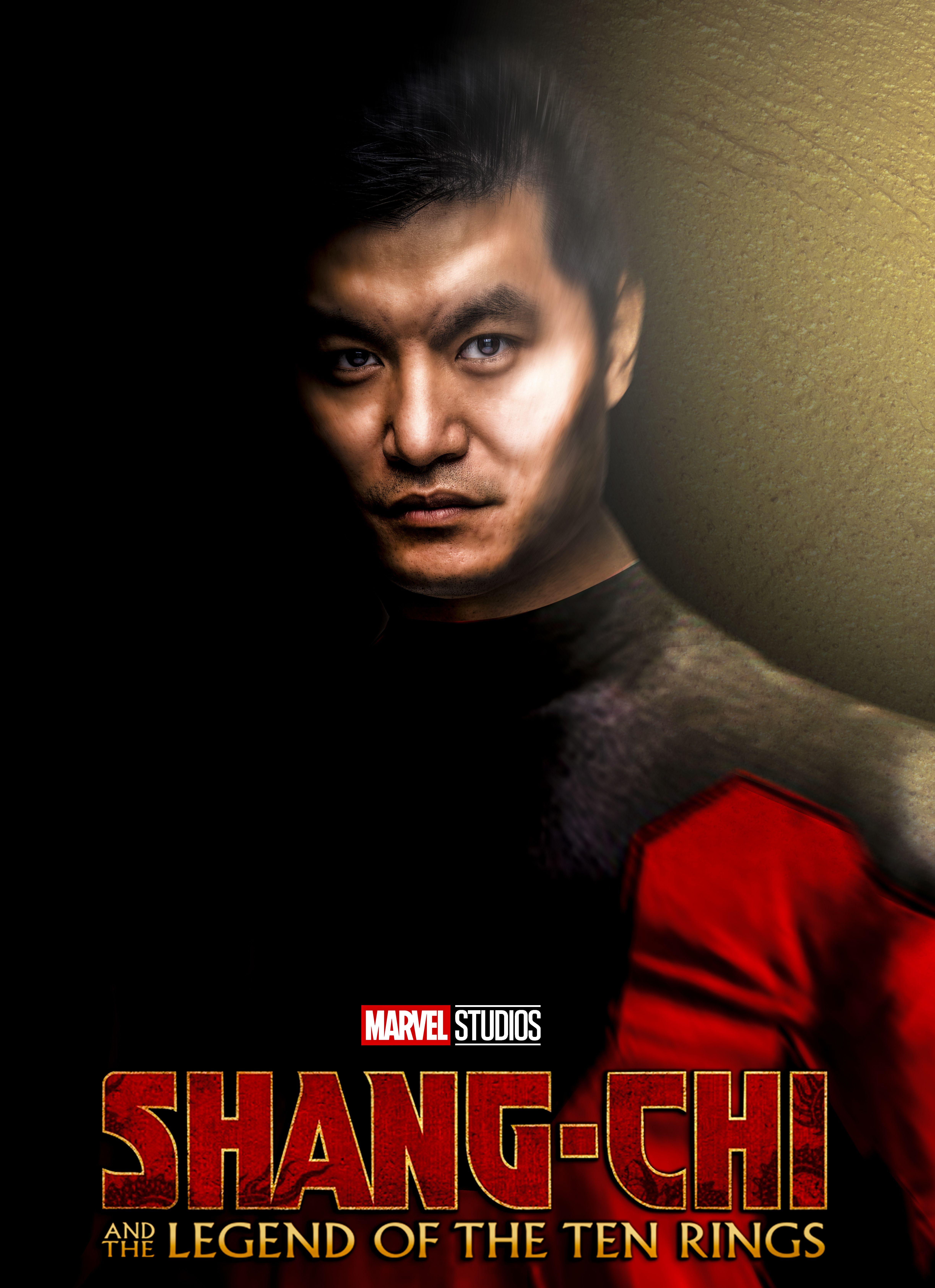 Shang Chi Fan Art Marvel Studios Movies Marvel Studios Marvel