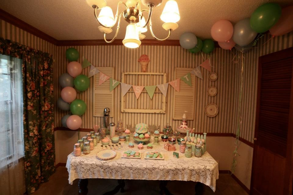 Amy's Party!!