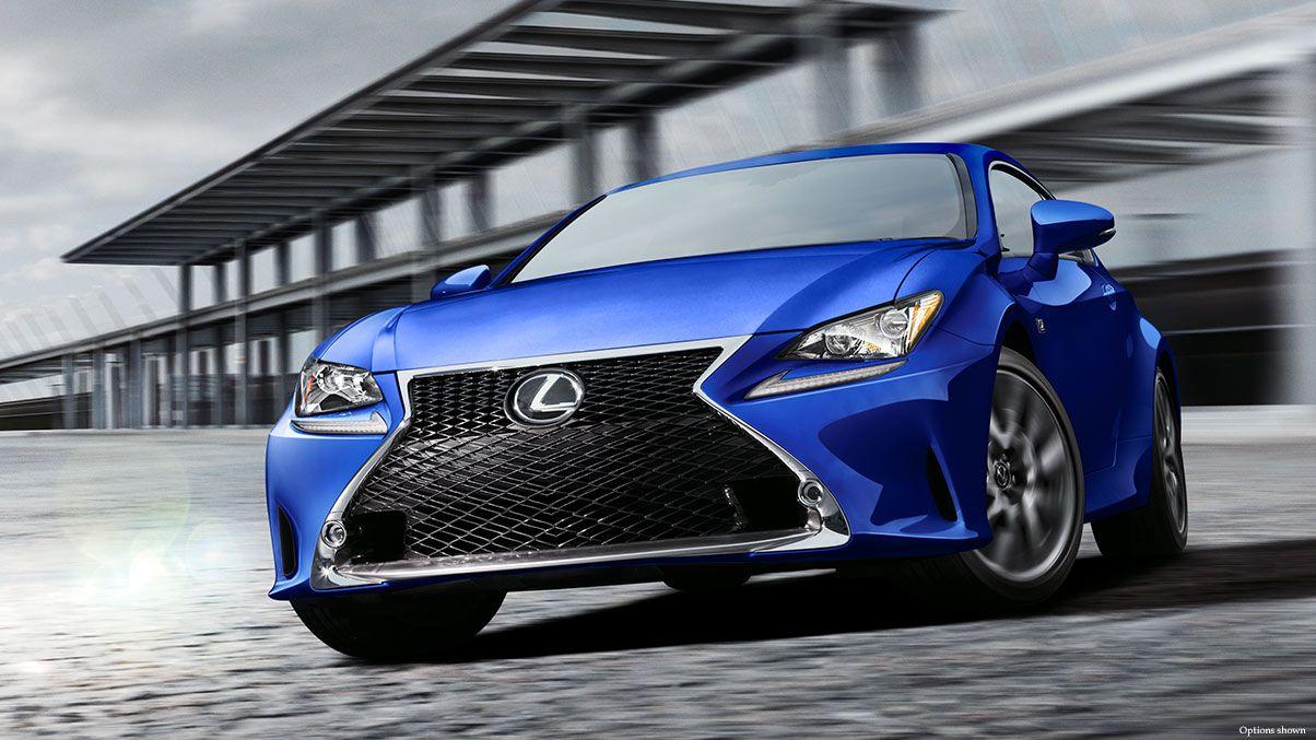 Rc 300 (With images) New lexus, Lexus models, Lexus