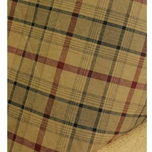 ulster plaid futon cover offers a delightful plaid pattern in color palette of burgundy and ebony ulster plaid futon cover offers a delightful plaid pattern in      rh   pinterest