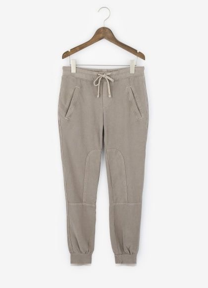 PLST JAMES PERSE ストレッチリラックスパンツ / jogger pants on ShopStyle