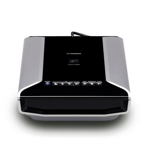 Canon 2168b002 Canoscan 8800f Color Image Scanner Price Free