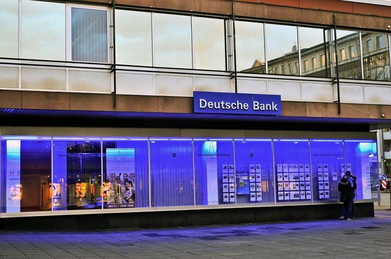 Deutsche Bank To Lay Off 500 Jobs Deutsch Job Stock Market