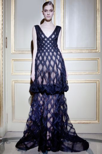 Rami Al Ali Couture Spring 2012 Collection @Maysociety