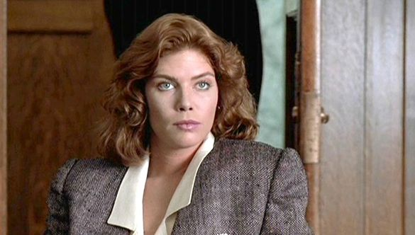 kelly mcgillis in the accused was fist offered jodie foster s role  kelly mcgillis in the accused was fist offered jodie foster s role but because the role was
