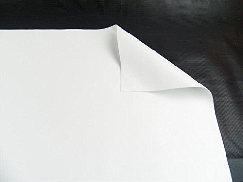 Vinyl Pond Liner 20 Oz 22 Mil Heavy Duty White Tarp 20 X 20 Visit The Image Link More Details This Amazon Pins Is An Aff Pond Liner Water Gardens Pond Pond