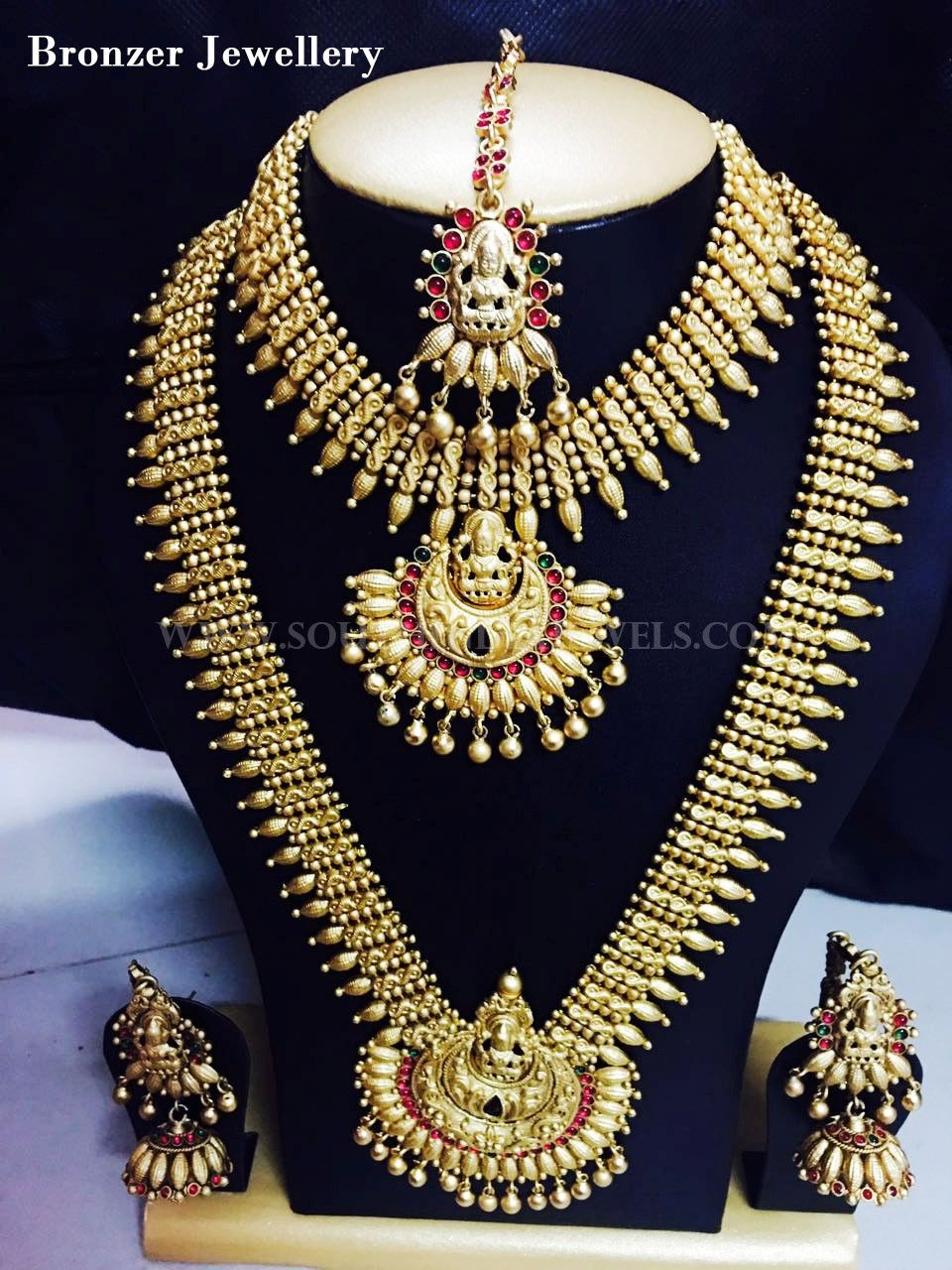 Bridal Jewellery For Rent South India Jewels Bridal Jewelry Collection Bridal Fashion Jewelry Bridal Jewelry
