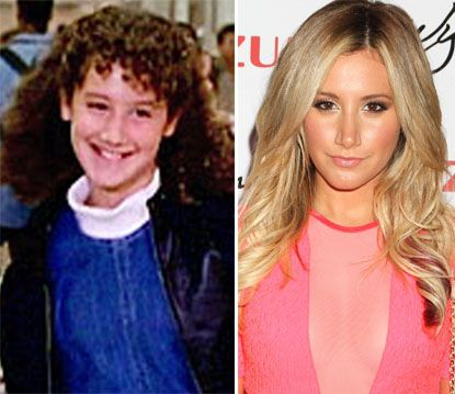 wow....there is hope | Lolzz | Ashley tisdale, Celebrity ...