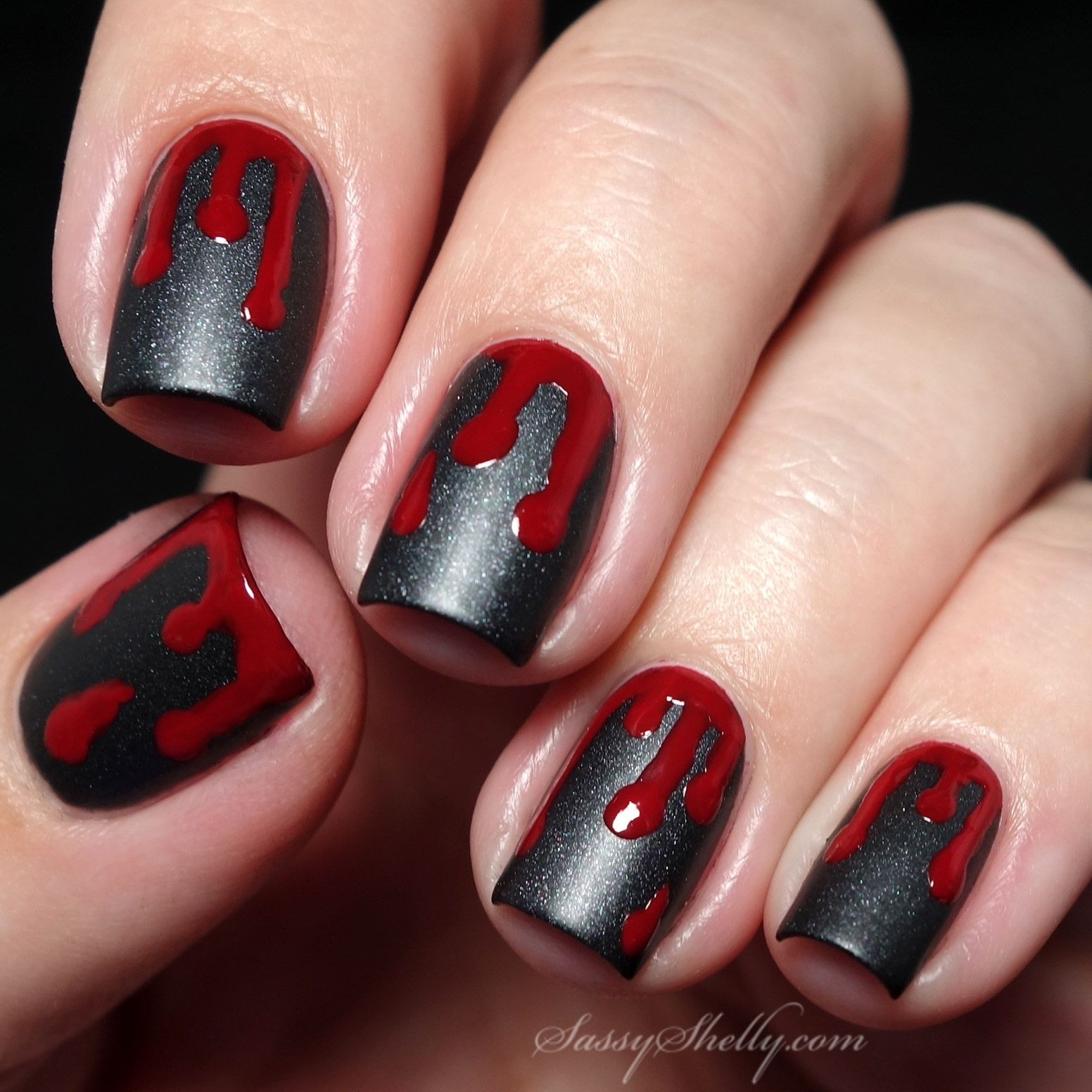 Pin on 4 the luv of nail art!