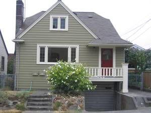 "seattle apts/housing for rent ""ballard house"" craigslist"