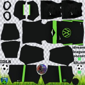 💣 kit brasil dream league soccer 2019