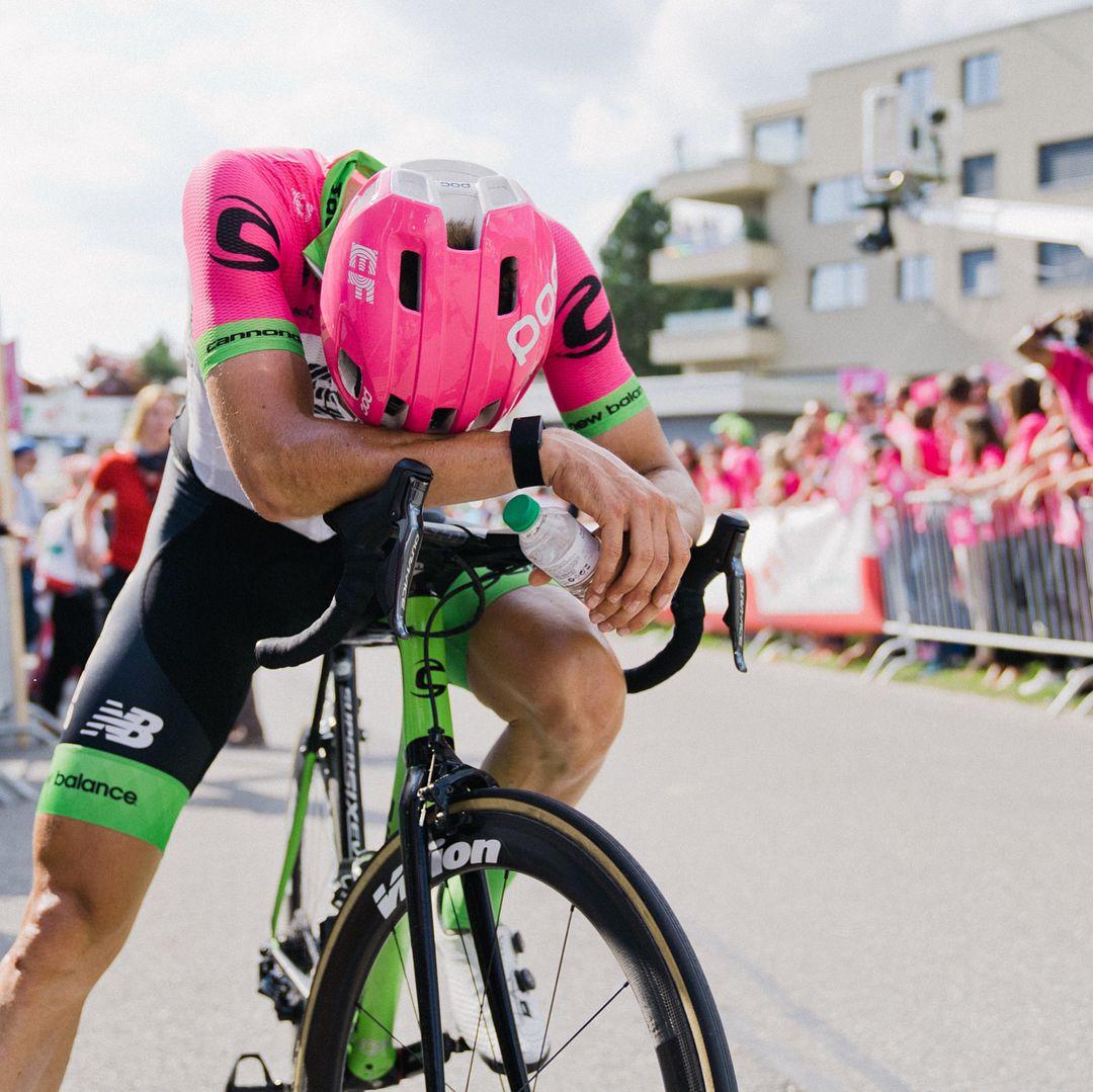Tour de Suisse 2018 Stage 6 Cycling outfit, Cyclist, Bib