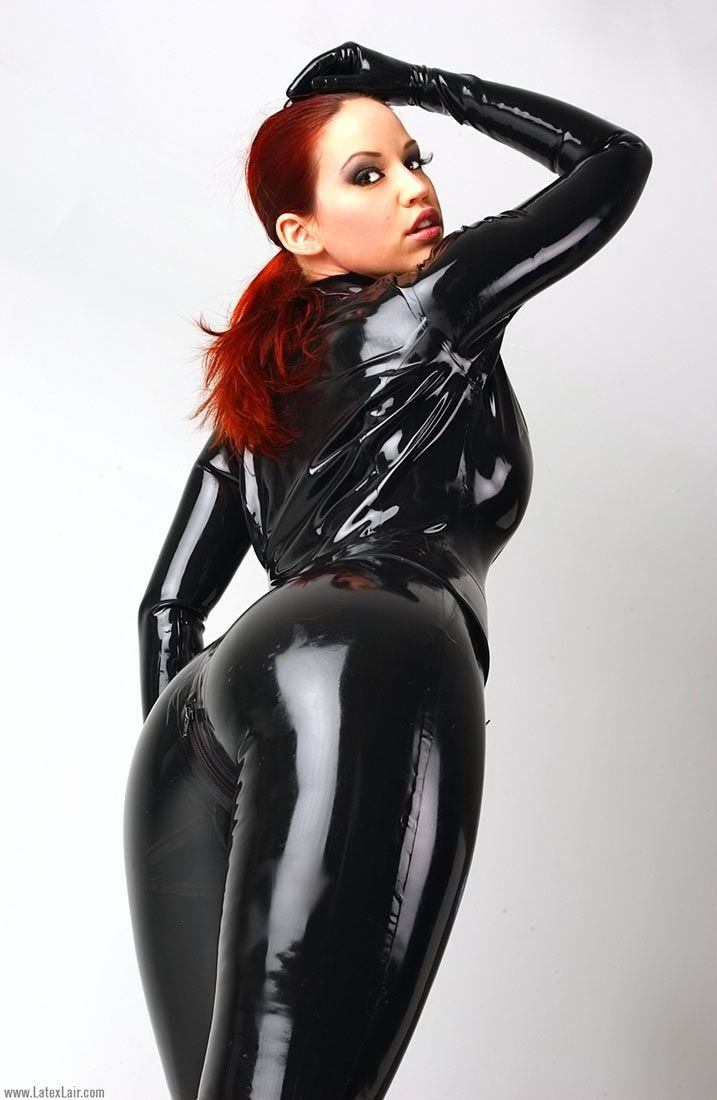 Bianca beauchamp black