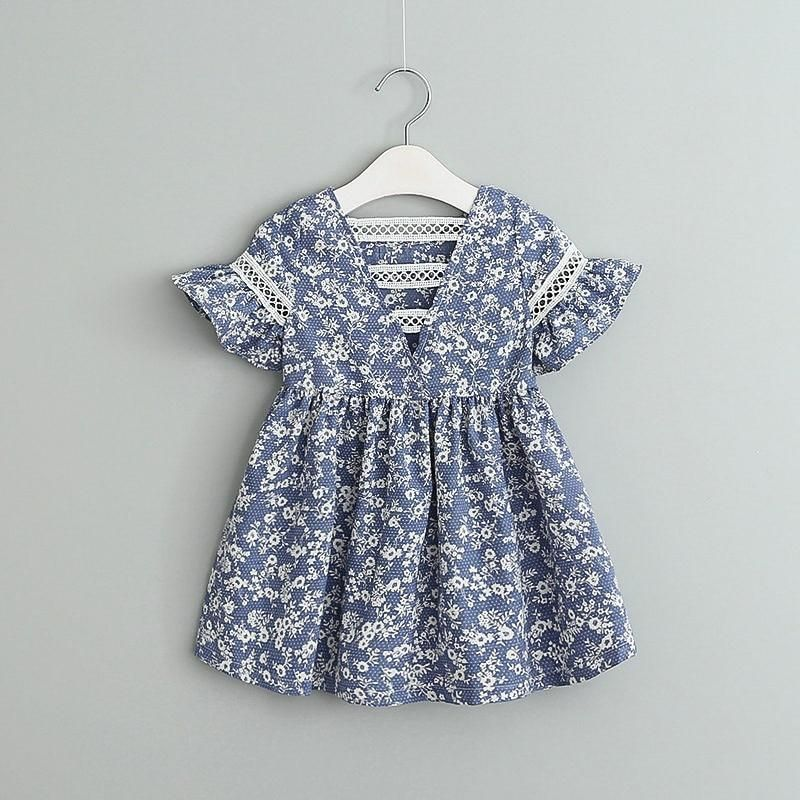 413d60281424 LouLi Romantic Blossom Baby Dress