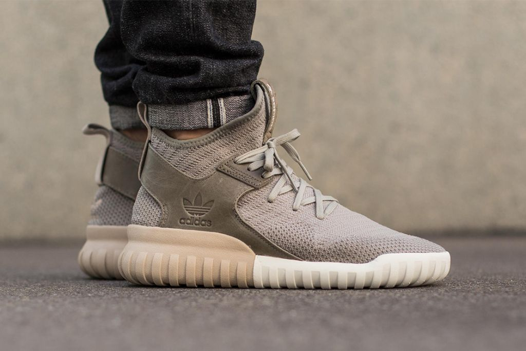 Adidas Tubular X PK Unboxing On Feet YannicShoe