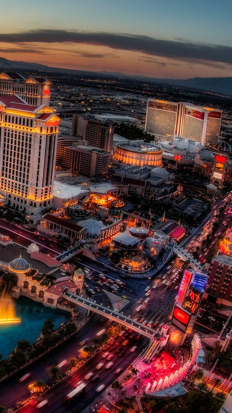 Bellagio Las Vegas iPhone 6 Wallpaper # ...