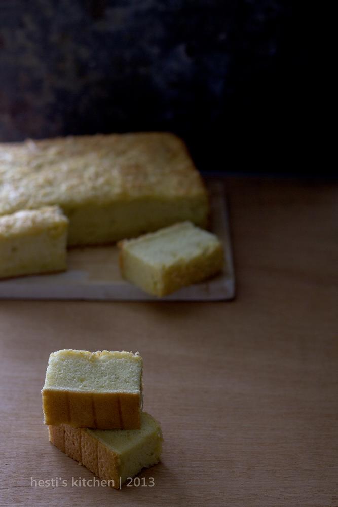 Hesti S Kitchen Yummy For Your Tummy Cake Sukun Makanan Resep Resep Kue