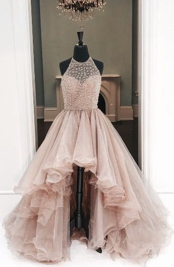 We heart it robe de soiree longue