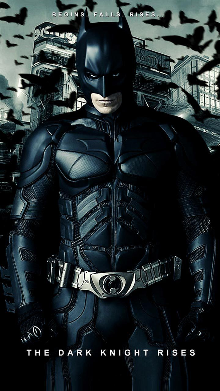 batman live wallpaper  Free Batman Live Wallpapers mobile | Batman | Pinterest | Batman ...