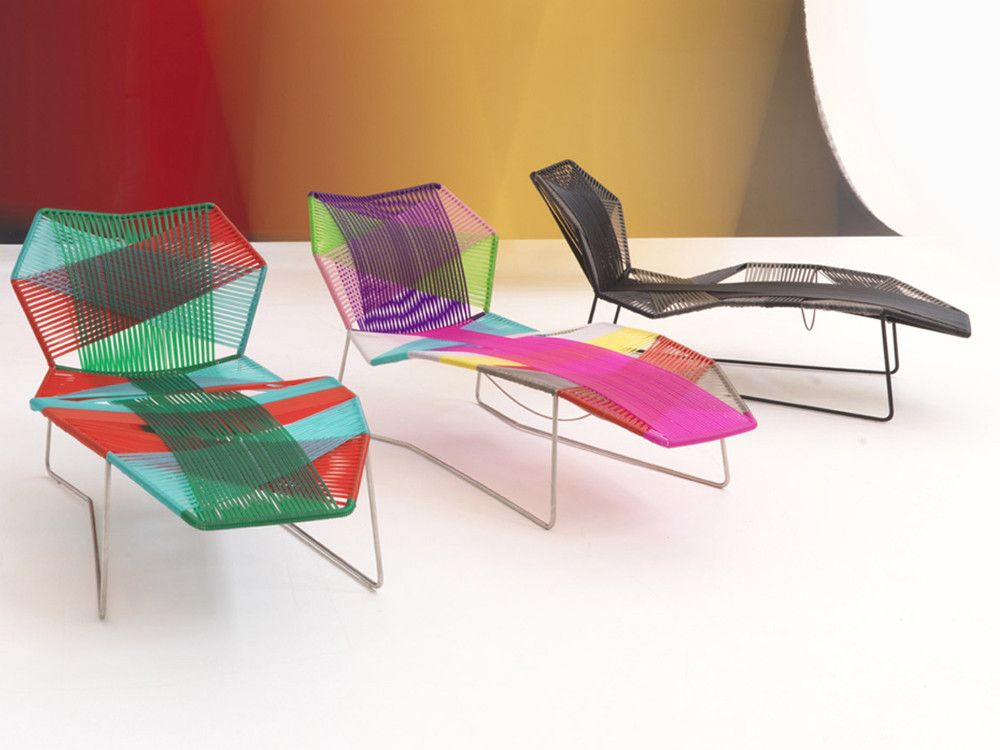 Pin By 현민 이 On Sunbed Outdoor Chaise Lounge Furniture Chaise Lounge