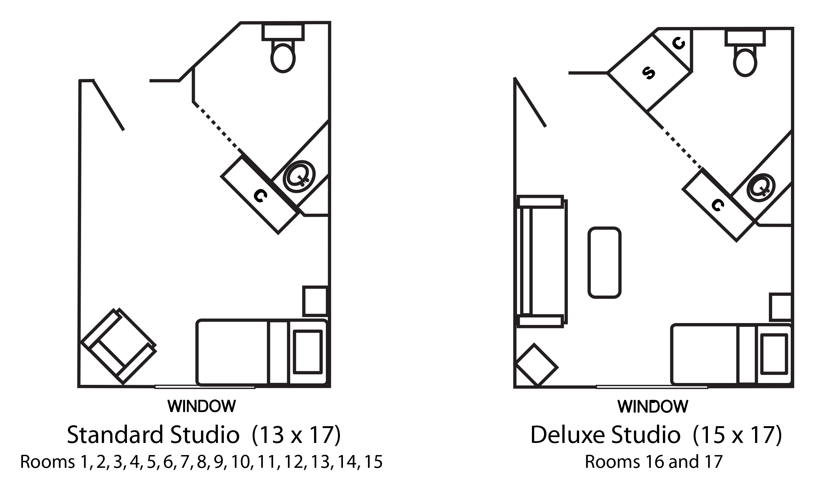 Nursing Home Room Design