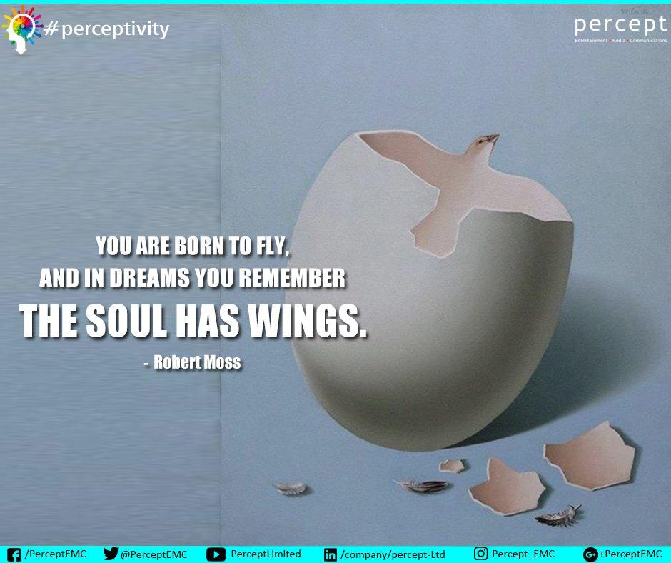 Emc Quote Perceptivity Of The Day 🙂 #mondaymotivation #percept #goodmorning .
