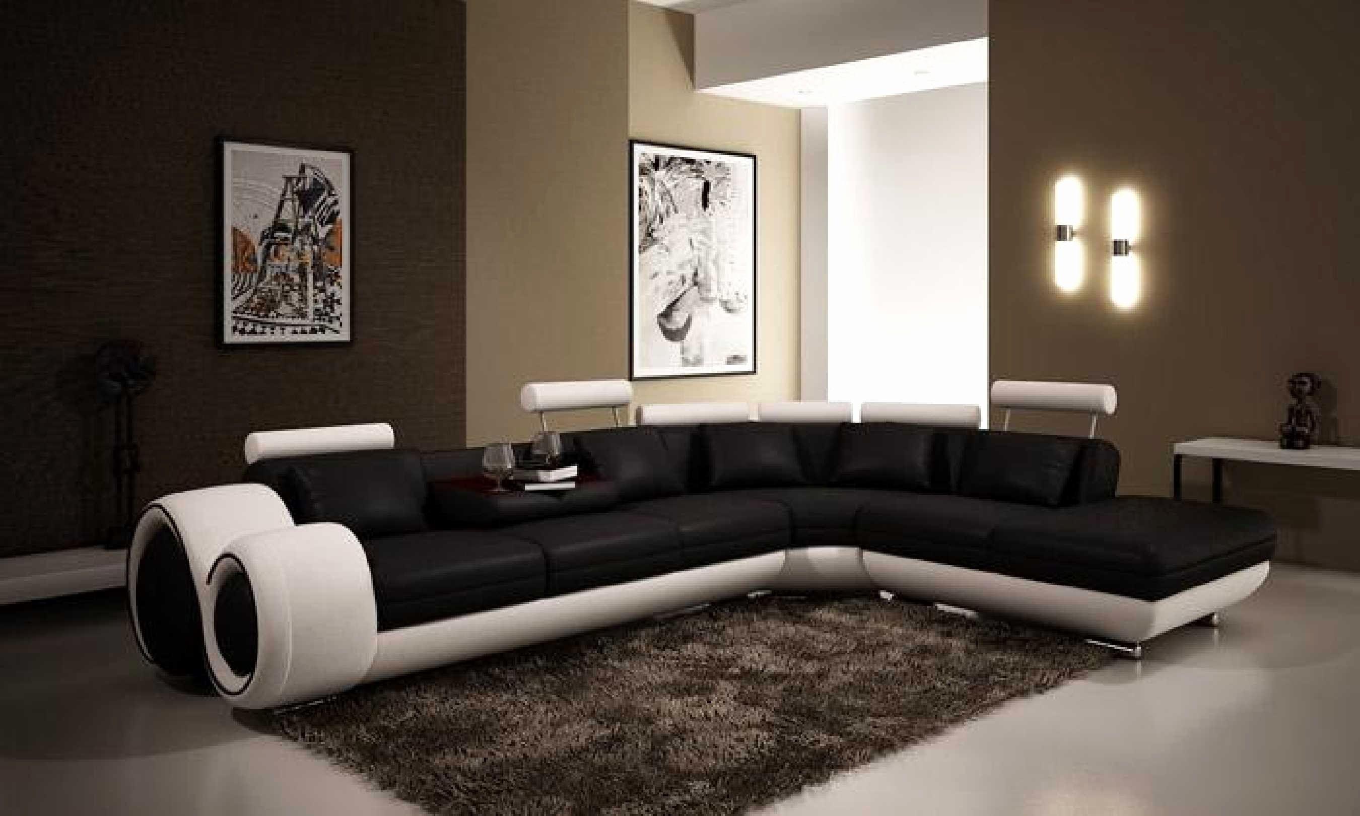 Luxury Modern Reclining Sectional Sofas Photos Modern Reclining