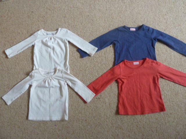 Girl Autumn/Winter Bundle » Little Wardrobe