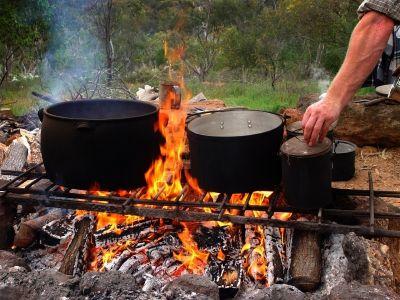 3 Easy Ways to Make Great C&ing Meals - C& Cooking | Eureka! Tent Blog & 3 Easy Ways to Make Great Camping Meals - Camp Cooking | Eureka ...