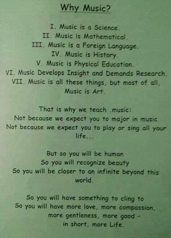 Música music