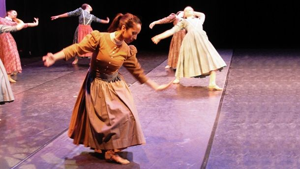 Dance and Historical Events: Tips for making dance a key resource in teaching U.S. history