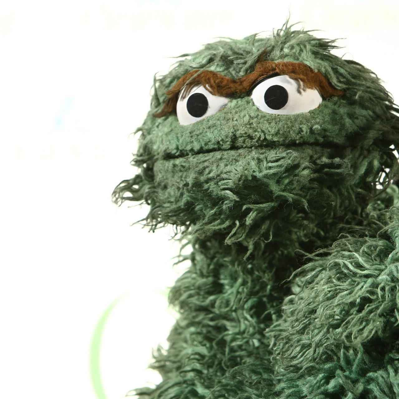 Oscar The Grouch Grouch Oscar The Grouch Muppets