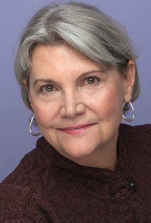 Frances Lee McCain played Dr. Amy Rose - 1985