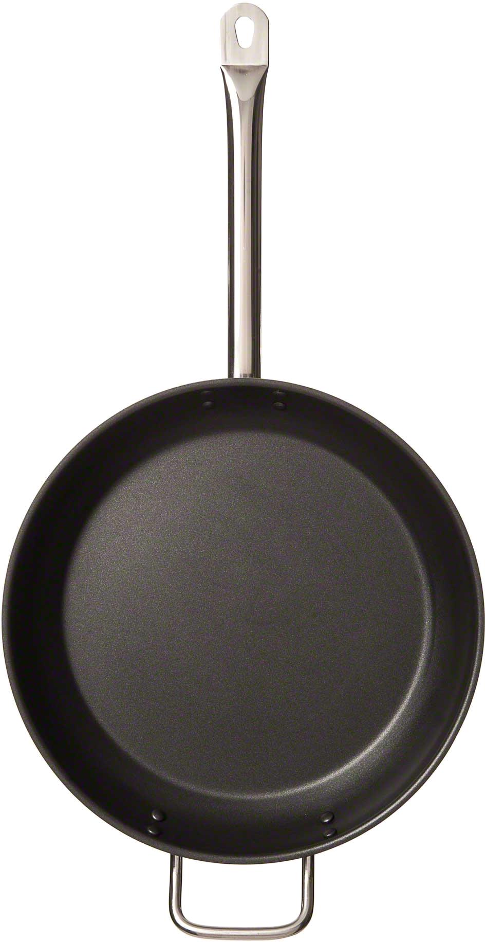 Frying Pan Top Down Png Image Frying Pan Pan Iron Pan