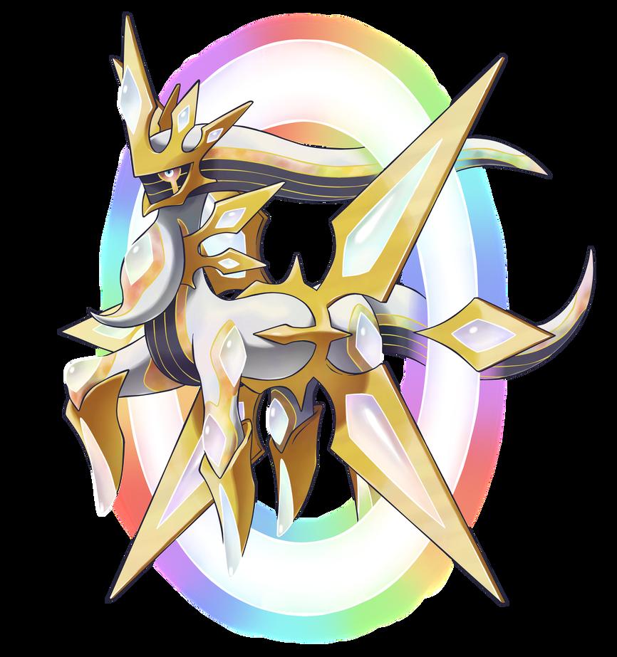 Mega Primal Arceus By Hyshirey On Deviantart Pokemon Pokemon