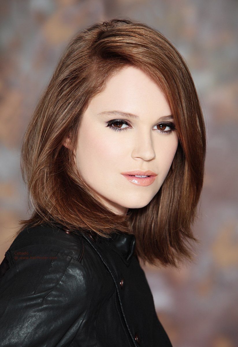 images about hair on pinterest warm browns cute bob and for