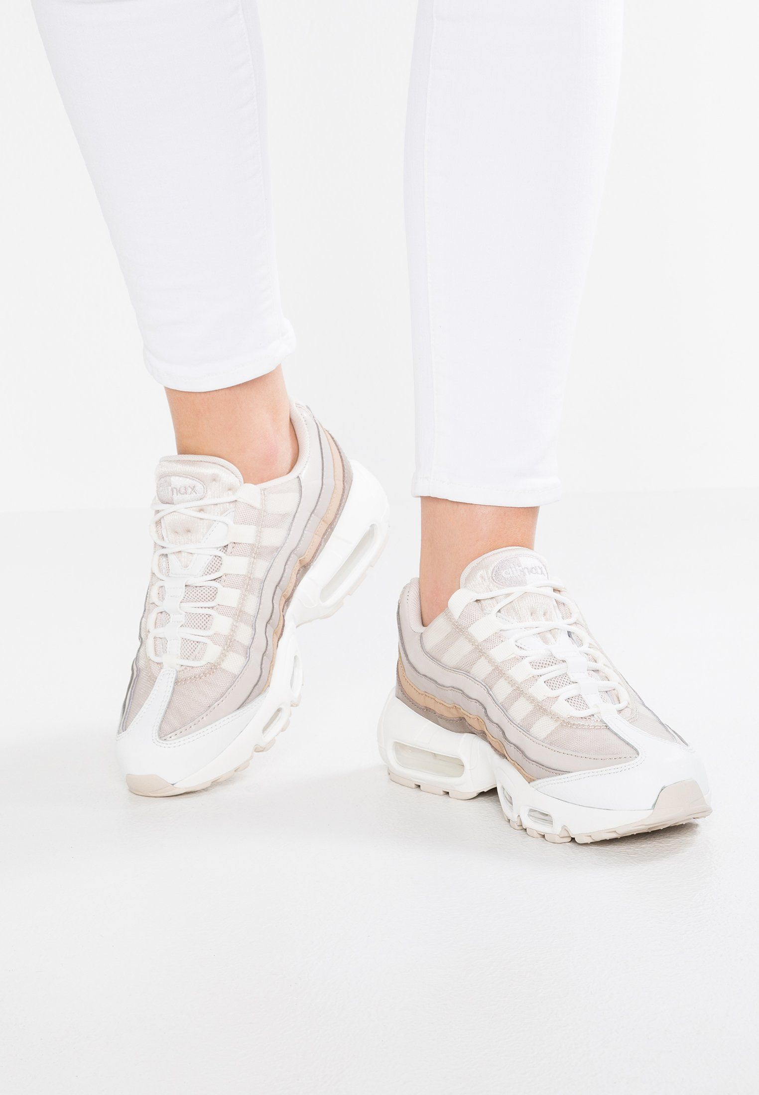 Nike Sportswear AIR MAX 95 Baskets basses desert sand