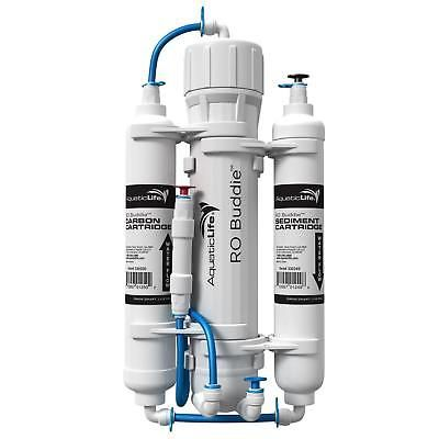 Reverse Osmosis System Ro Buddie 100 Gallon Three Stage Drinking Faucet Adapter Reverse Osmosis Reverse Osmosis Water System Reverse Osmosis Water Filter