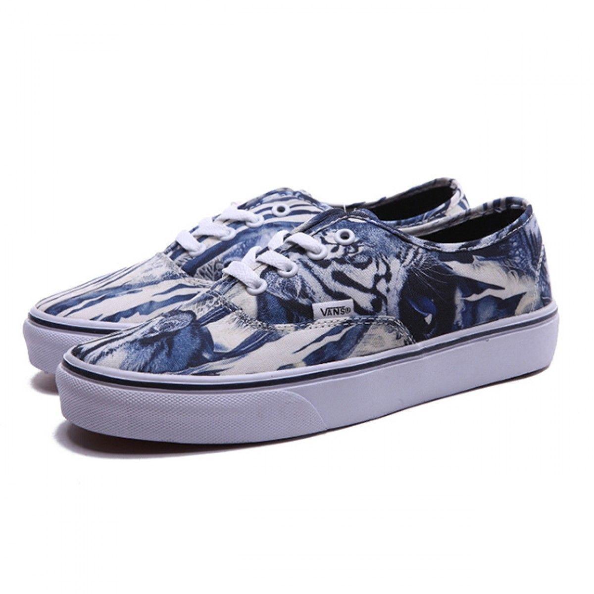 vans shoes canvas price