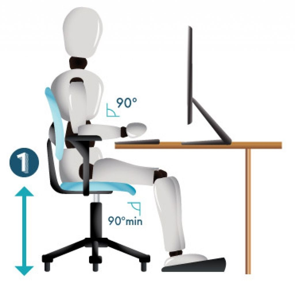 2018 Raise Office Chair Height Used Home Furniture Check More At Http