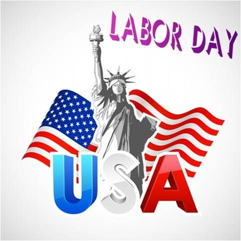 Happy Labor Day to Everyone :)