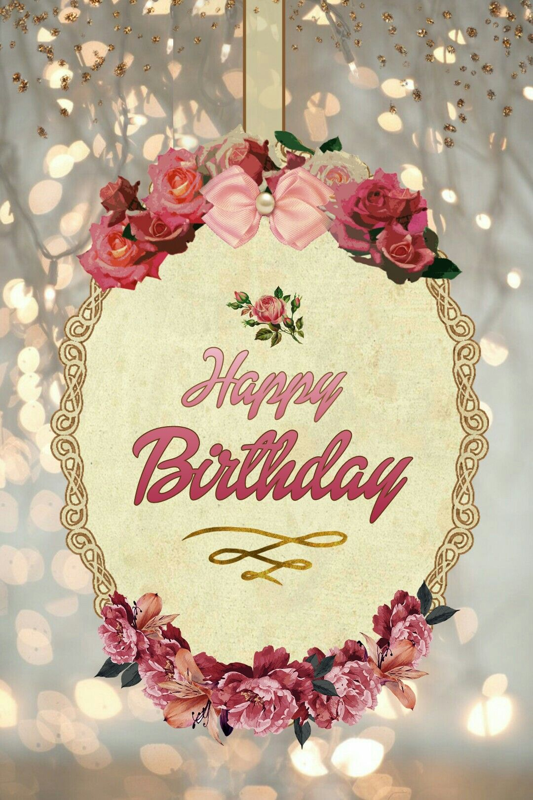 Happy Birthday | HaPpY bIrTdAy | Pinterest | Cumpleaños, Cumple y ...