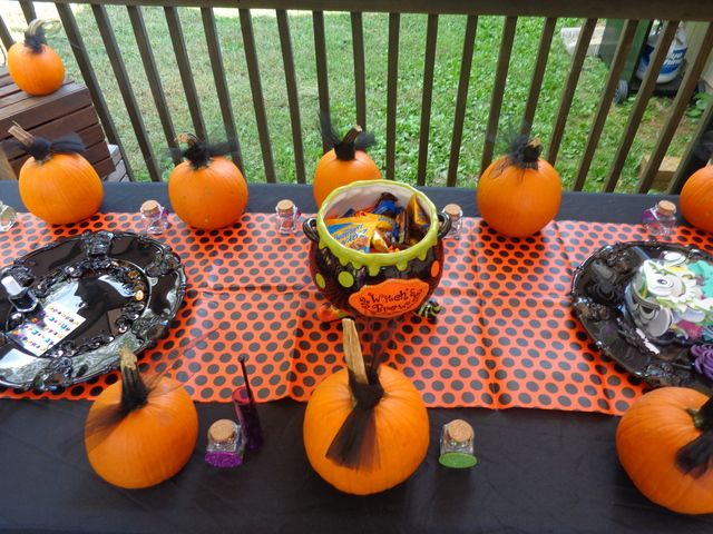 Witches Halloween Party Ideas Halloween parties, Halloween fun and - fun halloween party ideas