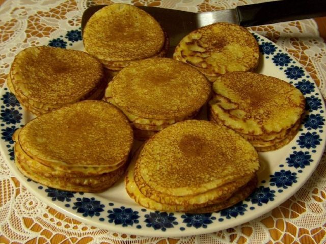 Maissiletut, (gluteenittomat )10.10.07 - Kotikokki.net - reseptit