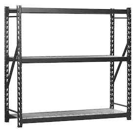 Storage Values At Lowes Com In 2020 With Images Storage Rack