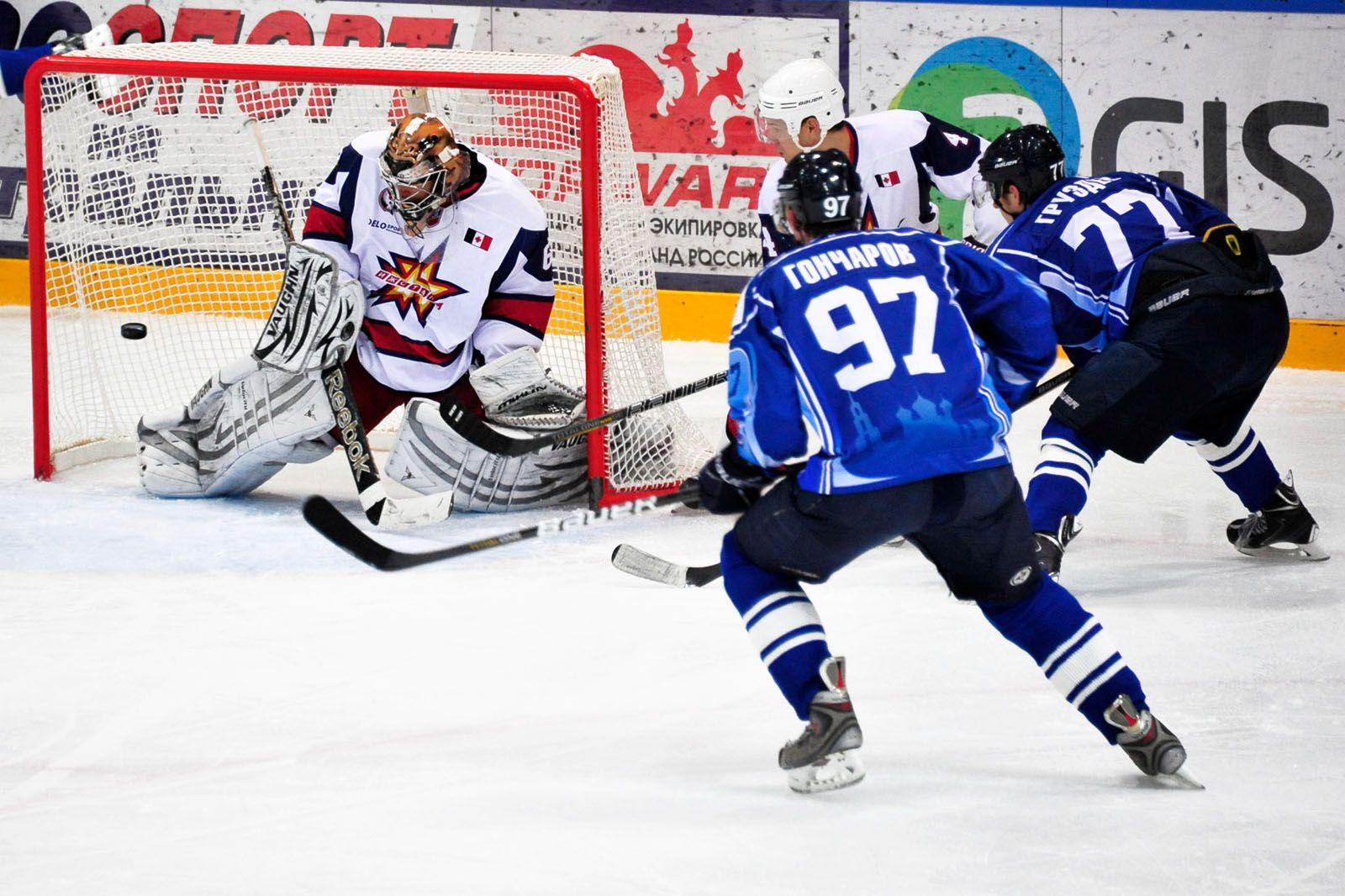 Supreme Hockey League - ХК Рязань - Ижсталь: _DSC9795.jpg