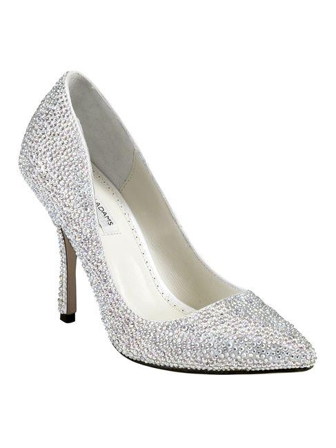 d2cbadc0a7cb Benjamin Adams Wedding Shoes