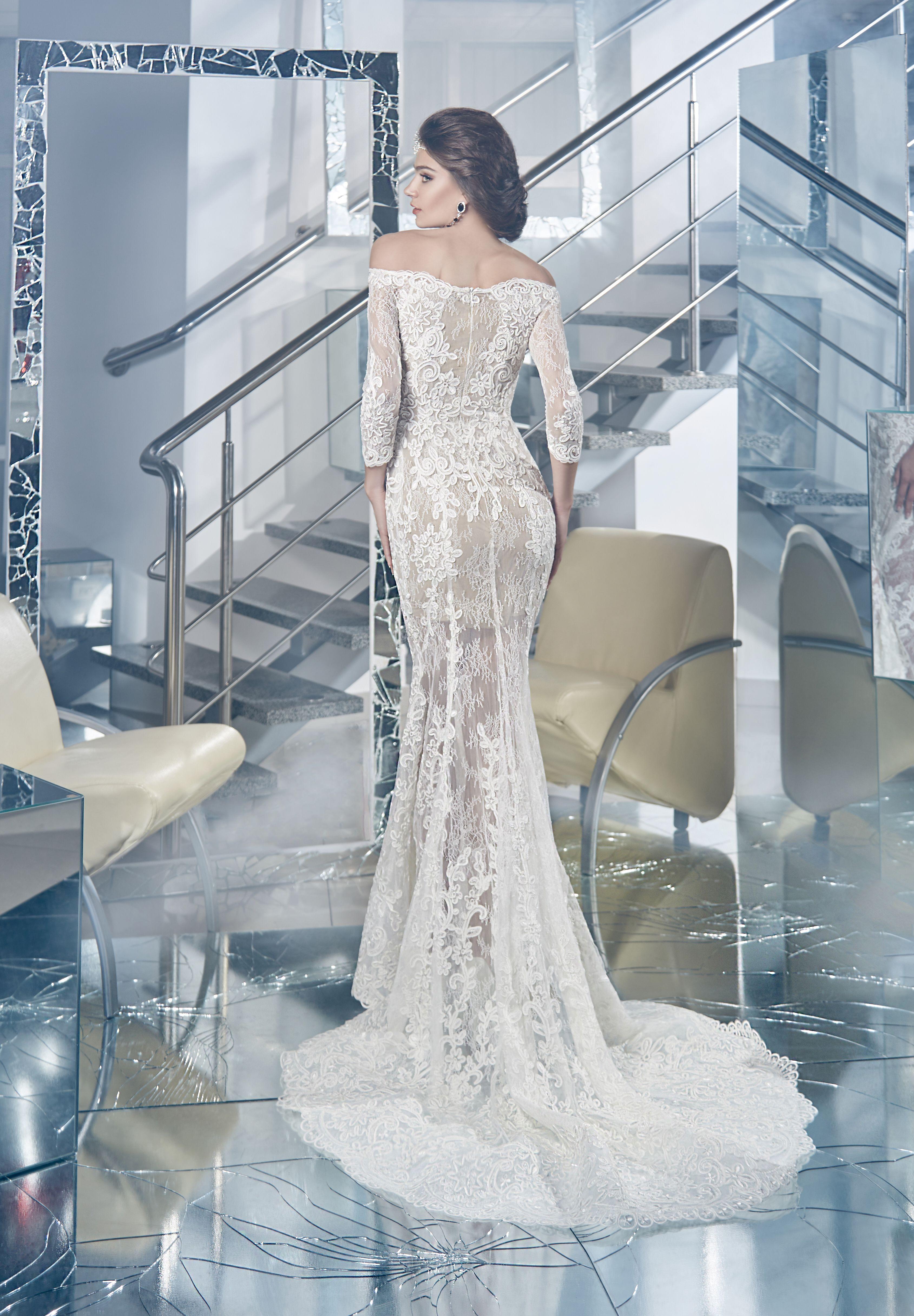 Vestidos de Noivas- Gala's/PeterZiegler Colecção 3 modelo 2