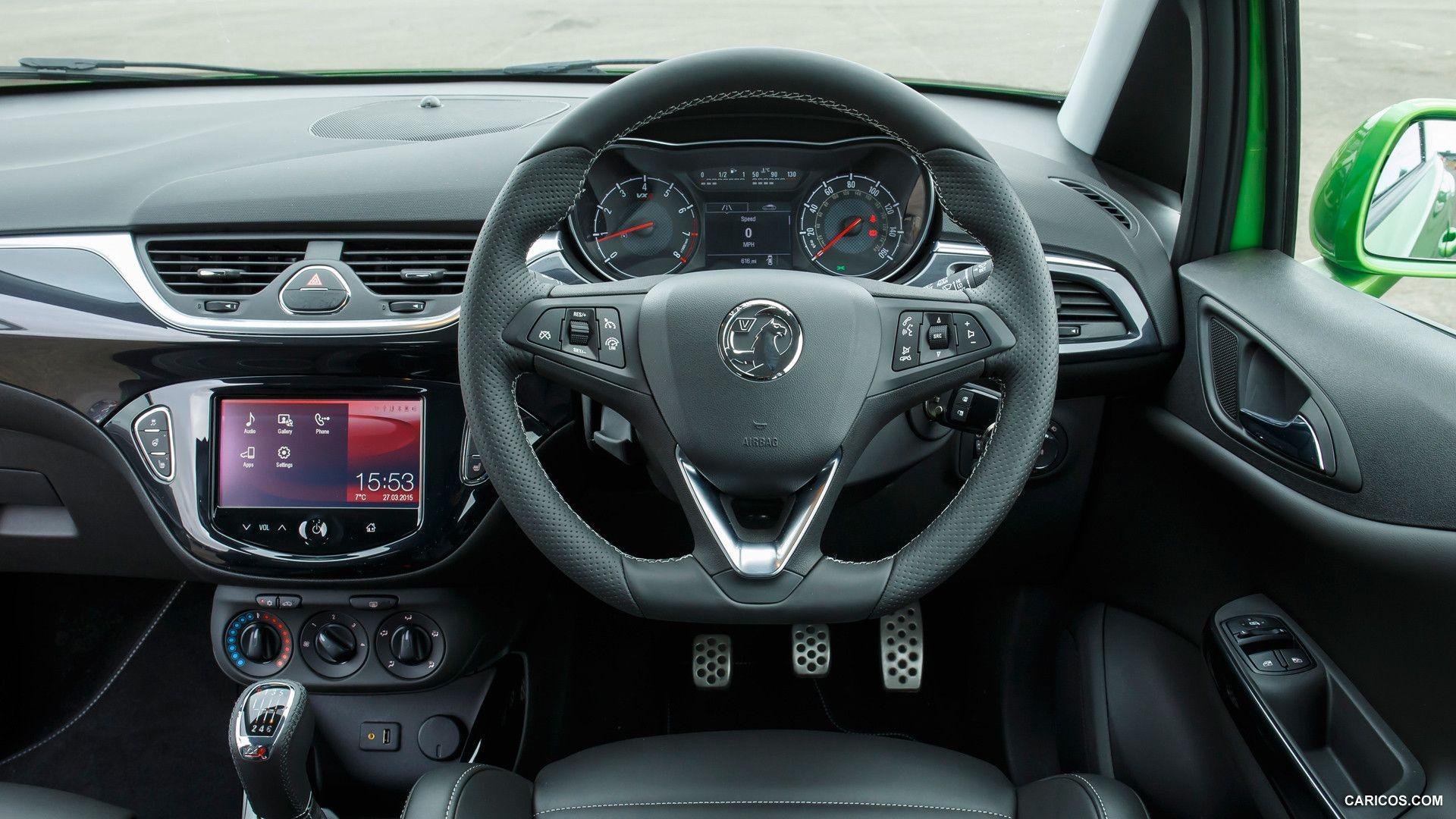 2016 Vauxhall Corsa Vxr Wallpaper Vauxhall Corsa Vauxhall Opel Corsa